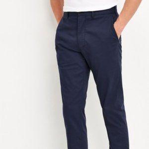 Polo Ralph Lauren navy blue chino pants mens sz 34